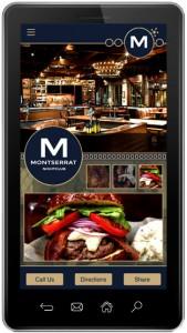 Nightclub App