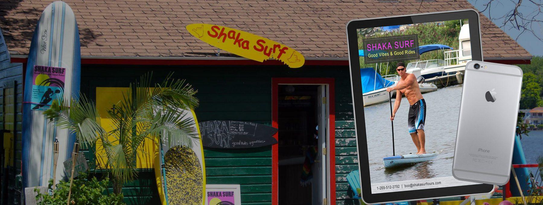Shaka Surf