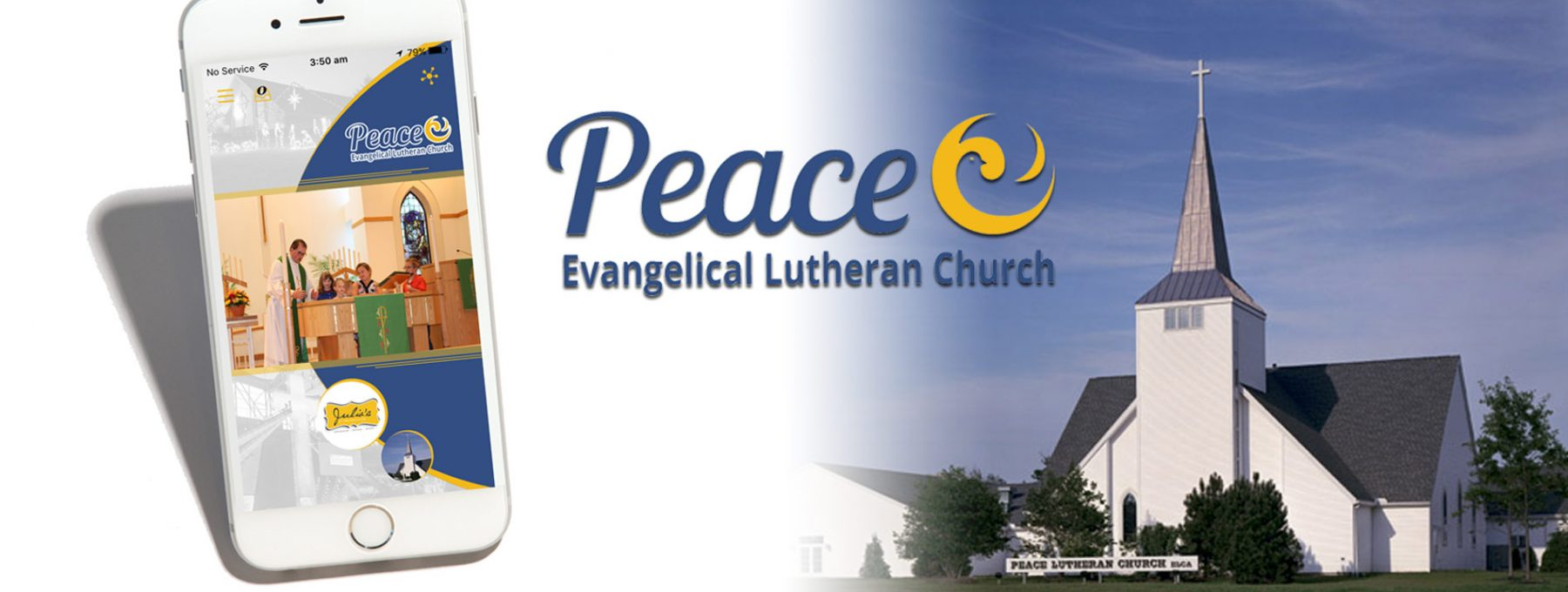 Peace Evangelical Lutheran Church