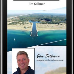 Saugatuck Sellman Homes Mobile Application